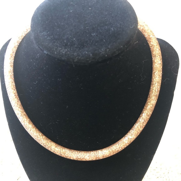 🎉SALE🎉Swarovski stardust crystal necklace